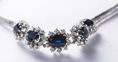 Diamantketten