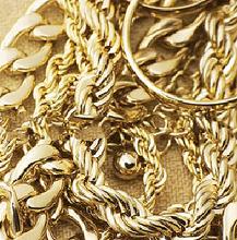 Armbänder Gold