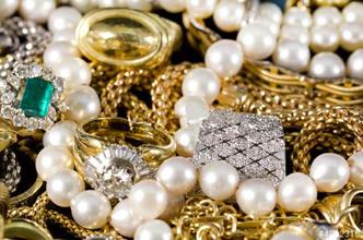Juwelenschmuck