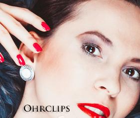 Ohrclips