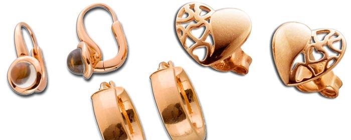 5dc5bb739401 Roségold Schmuck und Uhren günstig online kaufen - Ch. Abramowicz