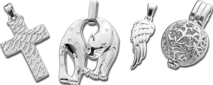36842b084de0 Silberschmuck günstig im Juwelier Online Shop kaufen - Ch. Abramowicz