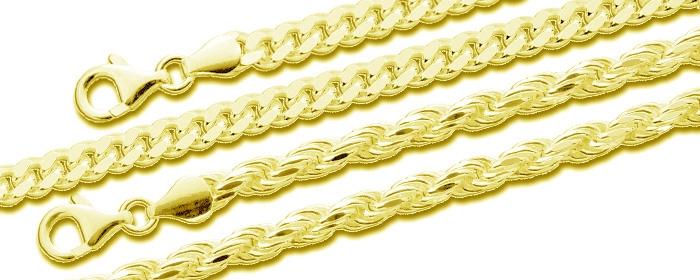 84afd3ec7975 Goldschmuck günstig im Juwelier Online Shop kaufen - Ch. Abramowicz