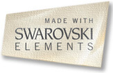 SWAROVSKI Crystallized - Made with SWAROVSKI Elements
