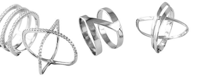 Modeschmuck Ringe Gunstig Kaufen Schmuck Online Shop Ch Abramowicz