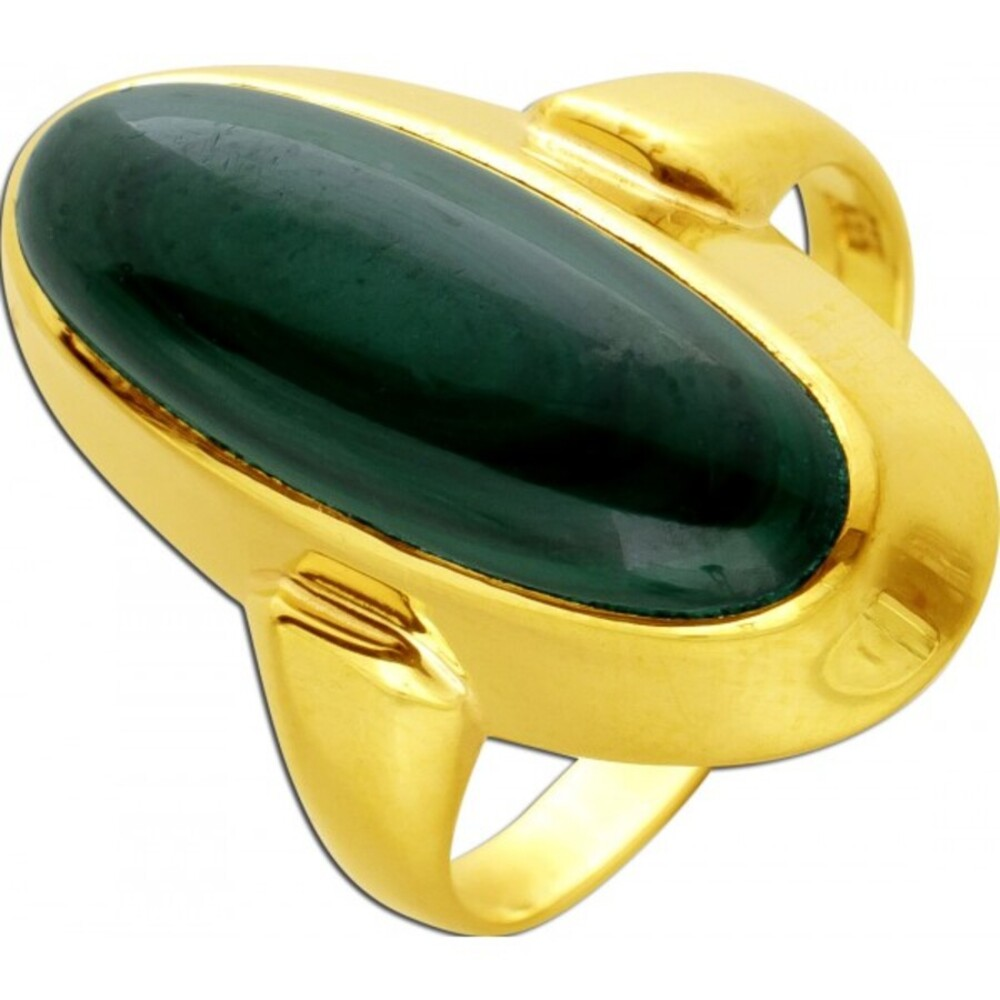 Antiker Achat Edelstein Ring Gelbgold 333 8 Karat 1 Achat Edelstein Vintage um 1930 geschmiedet 17mm