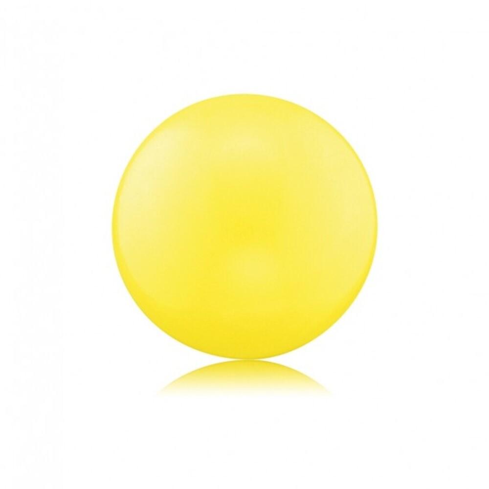 Engelsrufer ERS-10-S Klangkugel Metall gelb Größe XS