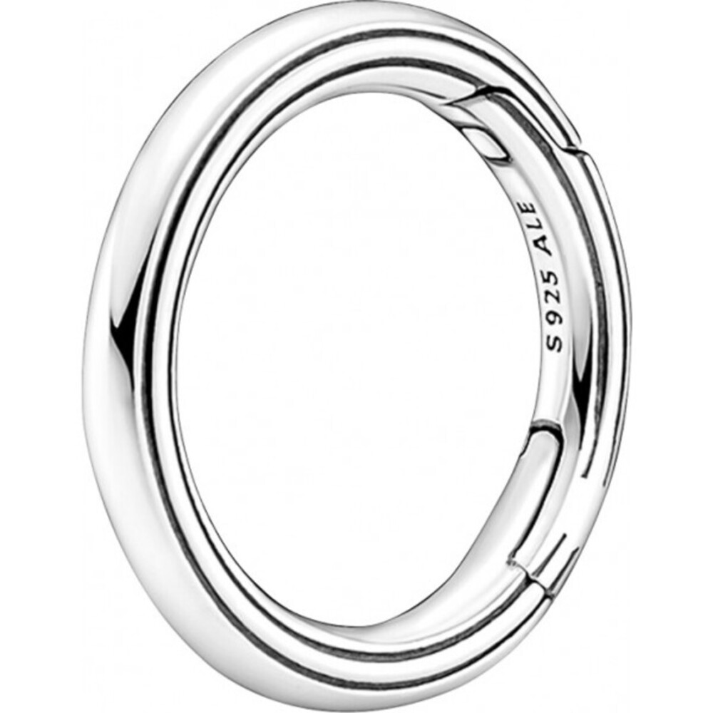 Pandora Me Connectors Verbinder 799671C00 Styling Round Connector Sterling Silber 925