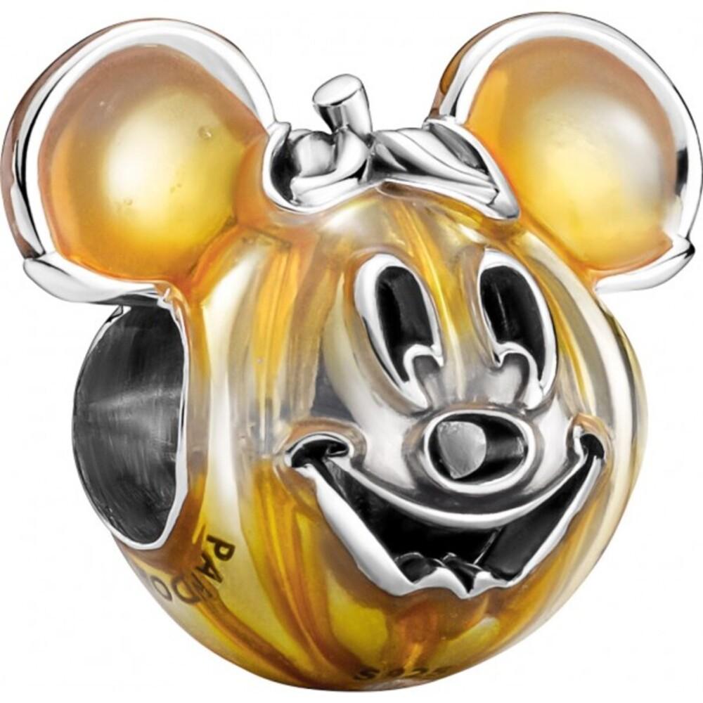 Pandora x Disney Charm 799599C01 Mickey Mouse Pumpkin