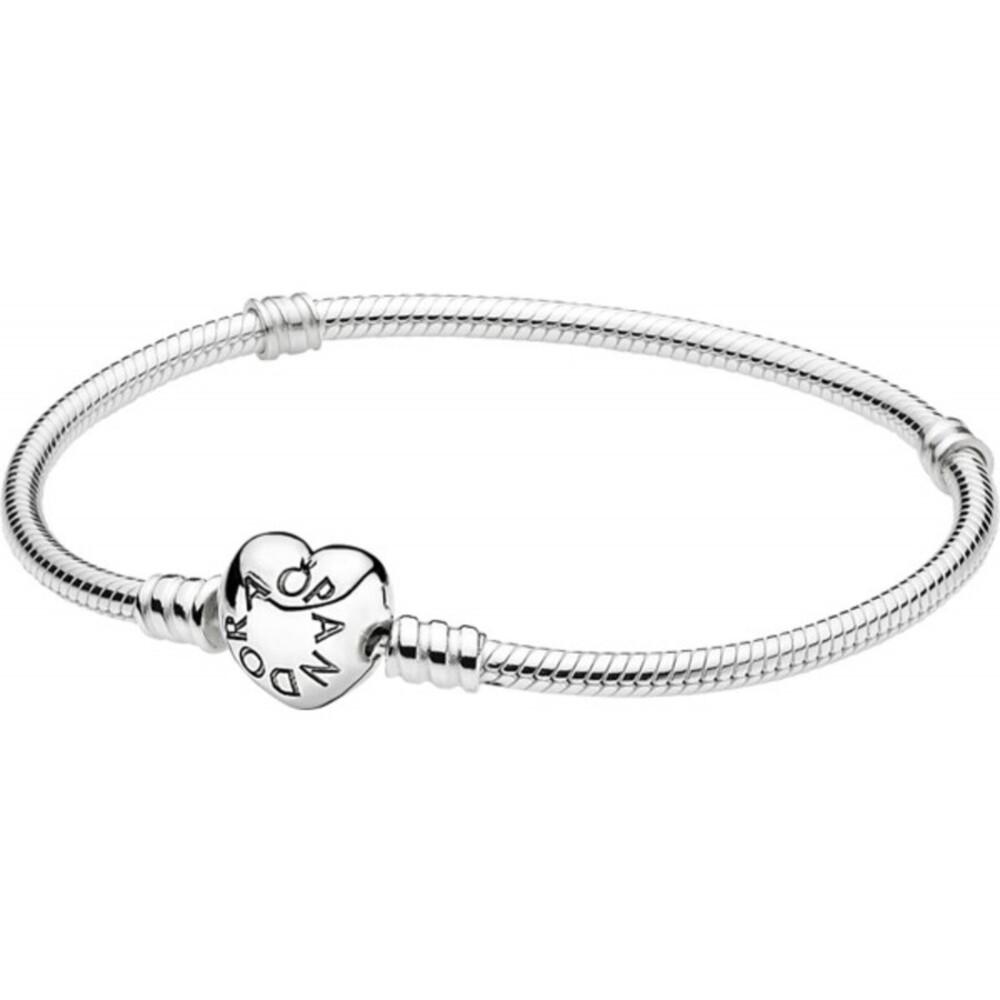 PANDORA Armband 590719 Sterling Silber 925/-