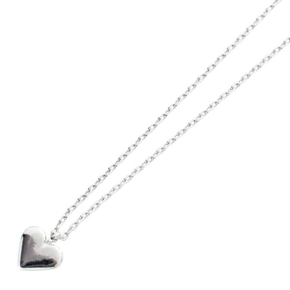Herzkette Silber 925 Herz Anhänger Kette Venezianerkette_03