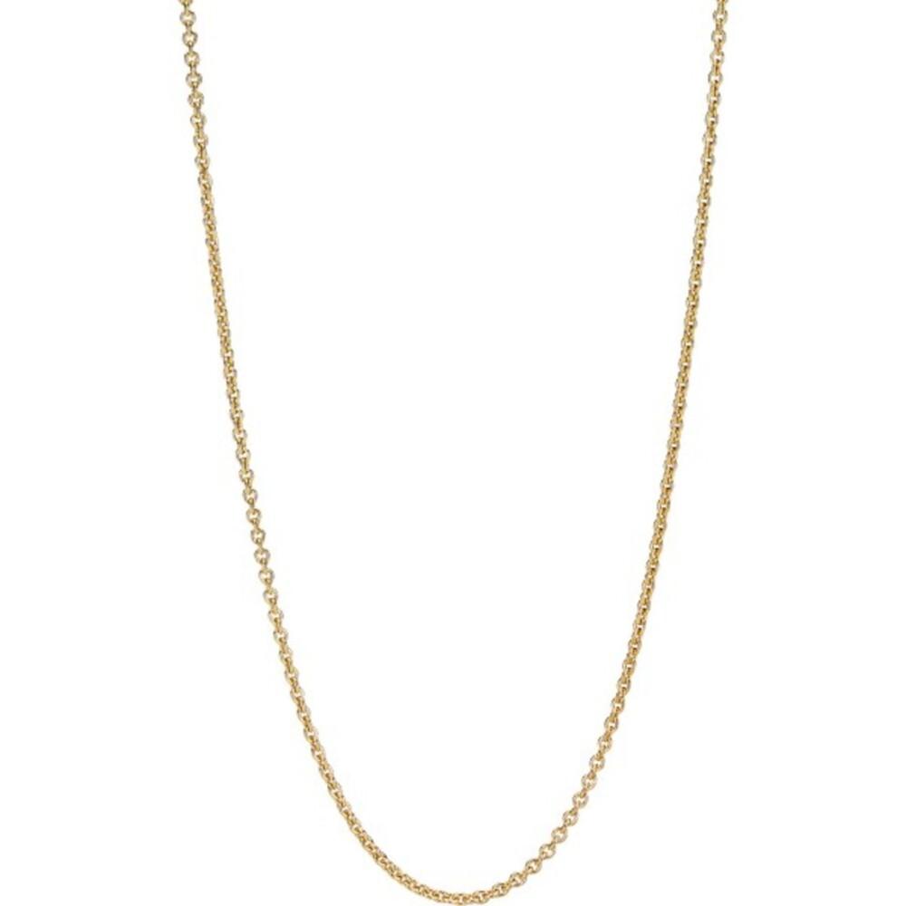 PANDORA Shine Halskette 367080-60 Silber 925 vergoldet 18kt 60cm Länge