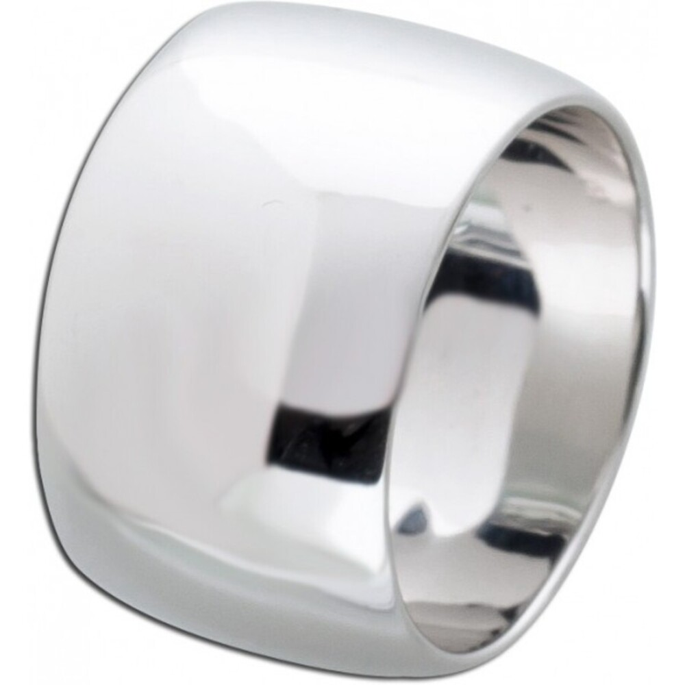 Silber Damen Herren Ring Unisex Freundschaftsring Sterling Silber 925 Herrenschmuck Damenschmuck_1