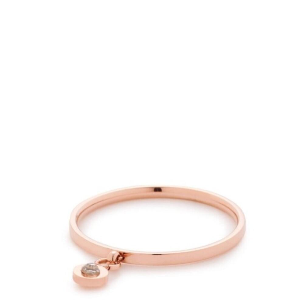 LEONARDO Ring Marta 017076 017077 CIAO Edelstahl IP rosevergoldet puristisches Design