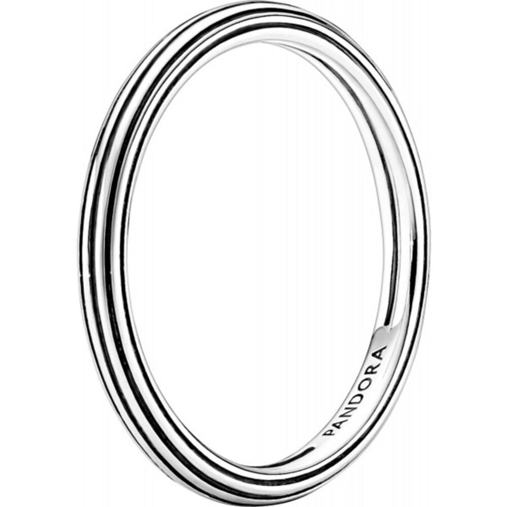 Pandora Me Stackable Ring 199591C00 Sterling Silber 925 Damenring