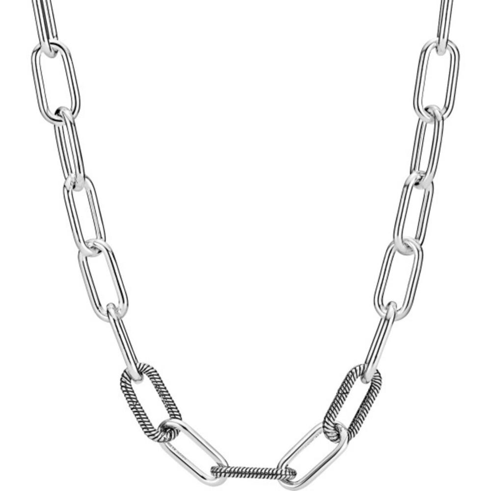 Pandora Me Halskette 399001C00 Link Necklace Silber 925