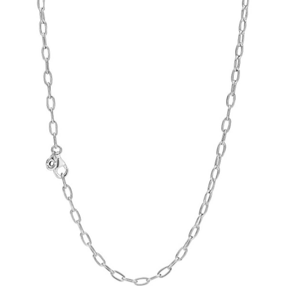 Pandora Moments Halskette 399410C00-50 Link Chain Silber 925