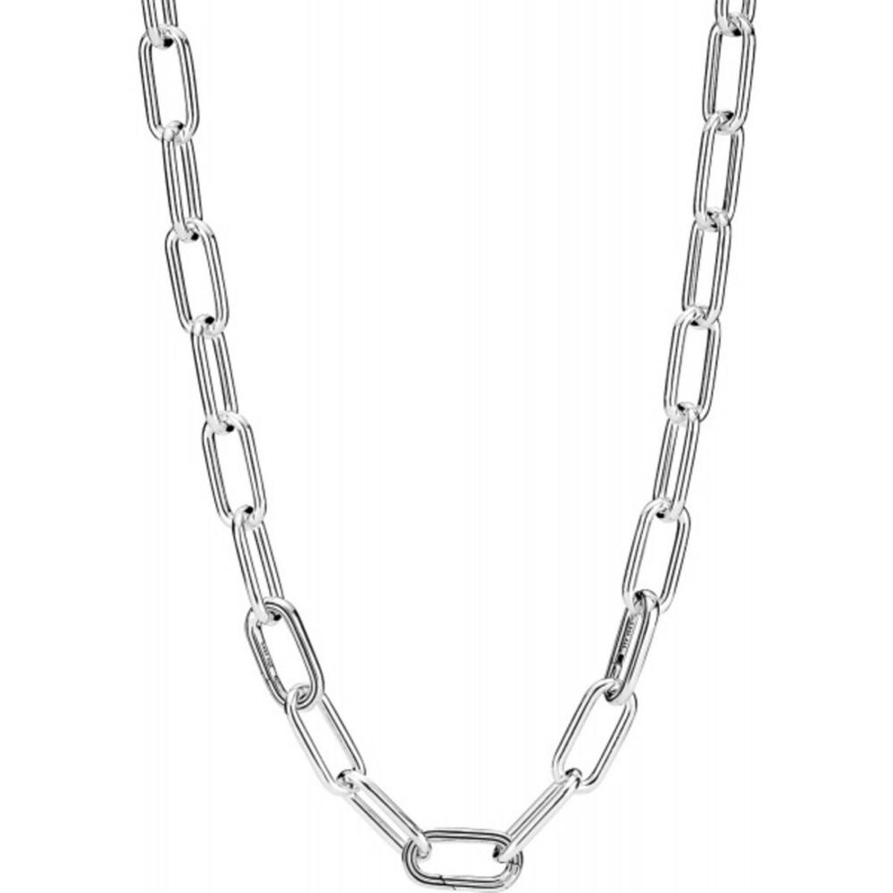 Pandora Me Halskette 399590C00-45 Link Chain Necklace Sterling Silber 925 45cm