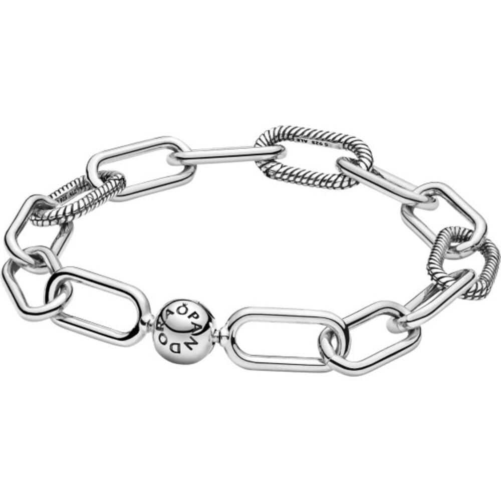 Pandora Me Armband 598373 Pandora Me Link Bracelet Silber 925