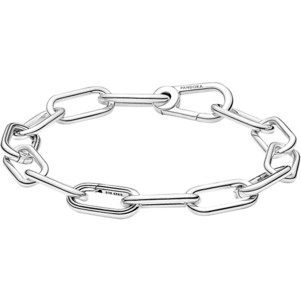Pandora Me Armband 599588C00 Link Chain Sterling Silber 925 18cm 20cm