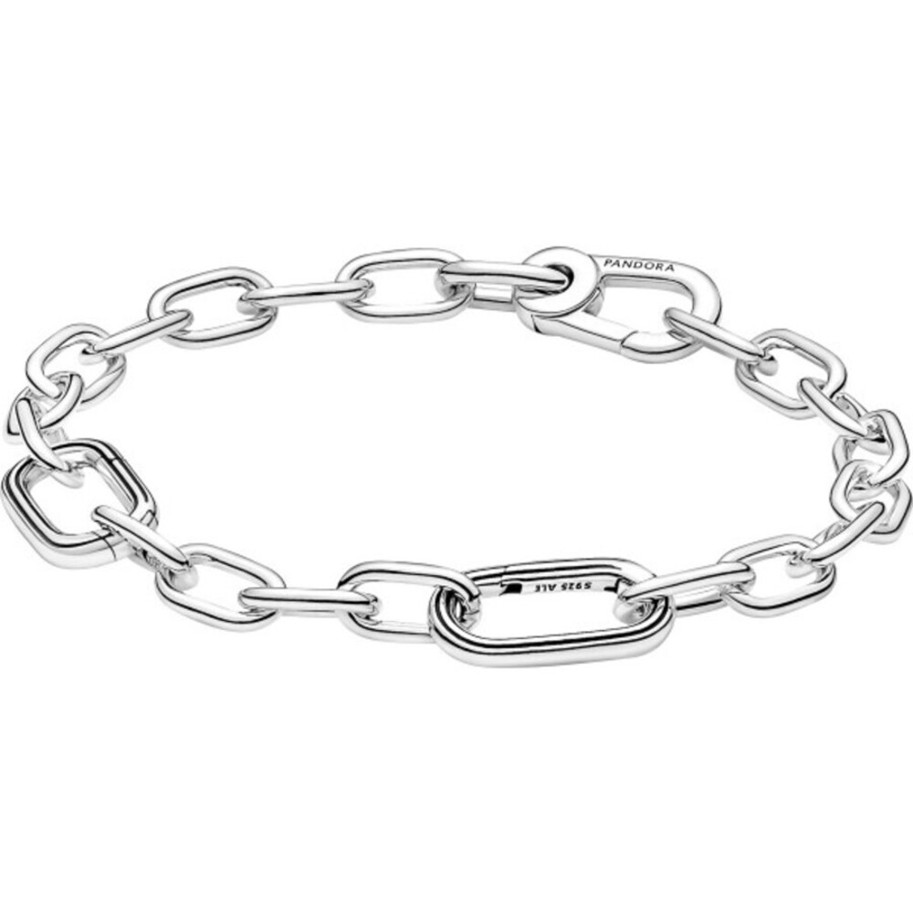Pandora Me Armband 599662C00 Link Chain Bracelet Sterling Silber 925 18cm 20cm