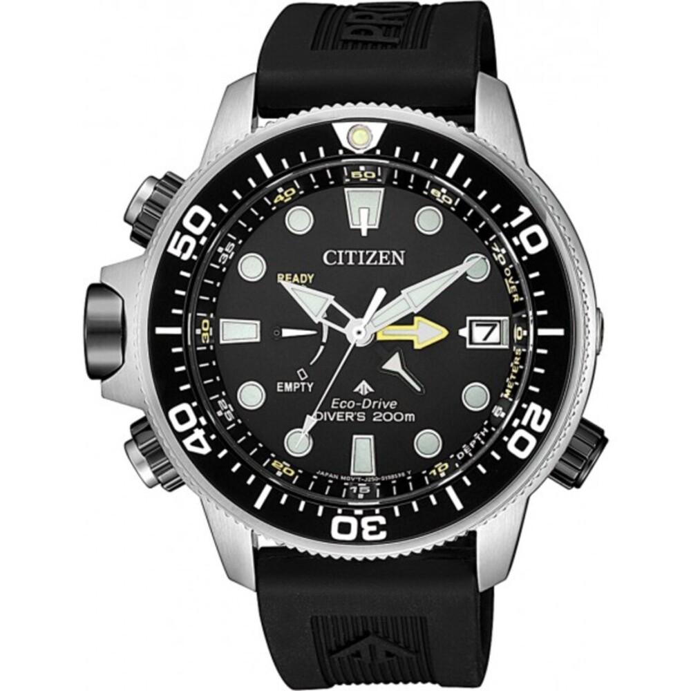CITIZEN Herrenuhr BN2036-14E Promaster Aqualand 200m Diver