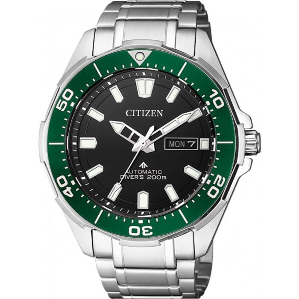 Citizen Herren Uhr NY0071-81EE Promaster Marine Chronograph Taucheruhr