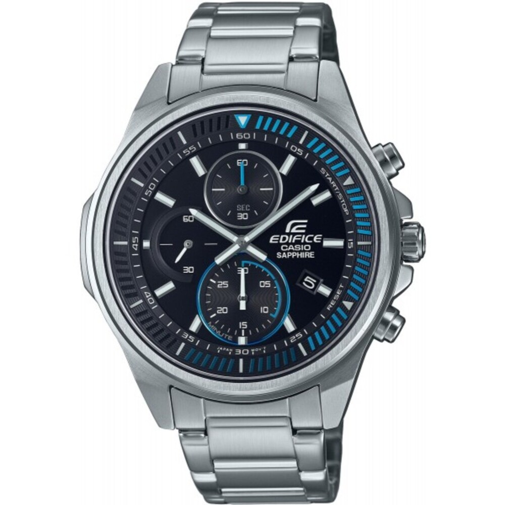Casio Edifice Herren Uhr EFR-S572D-1AVUEF Chronograph