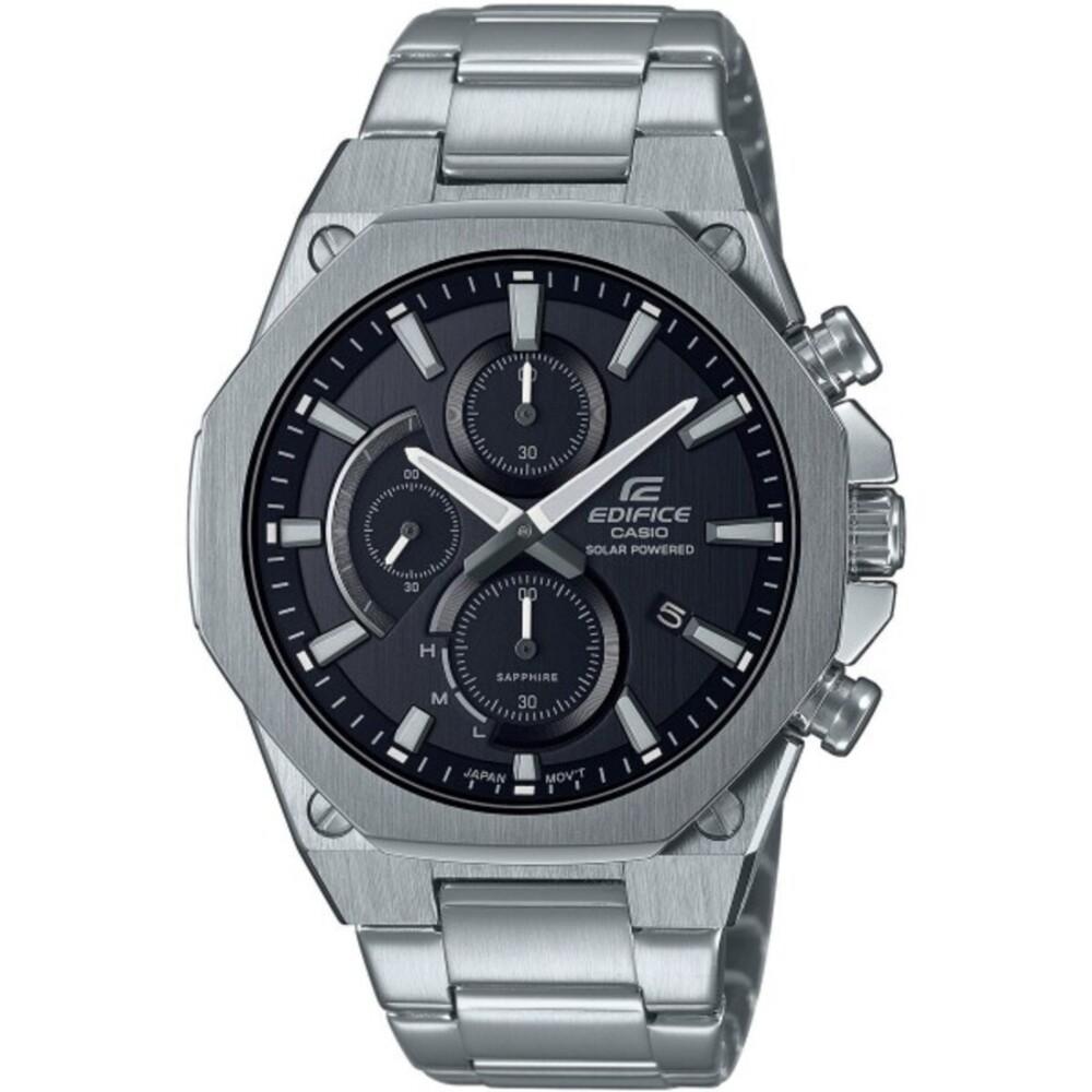 Casio Edifice Premium Herren Uhr EFS-S570D-1AUEF