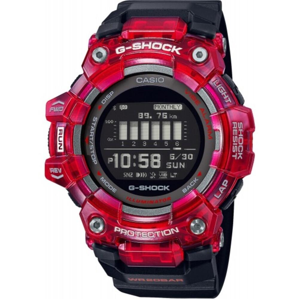 Casio G-Shock Uhr GBD-100SM-4A1ER