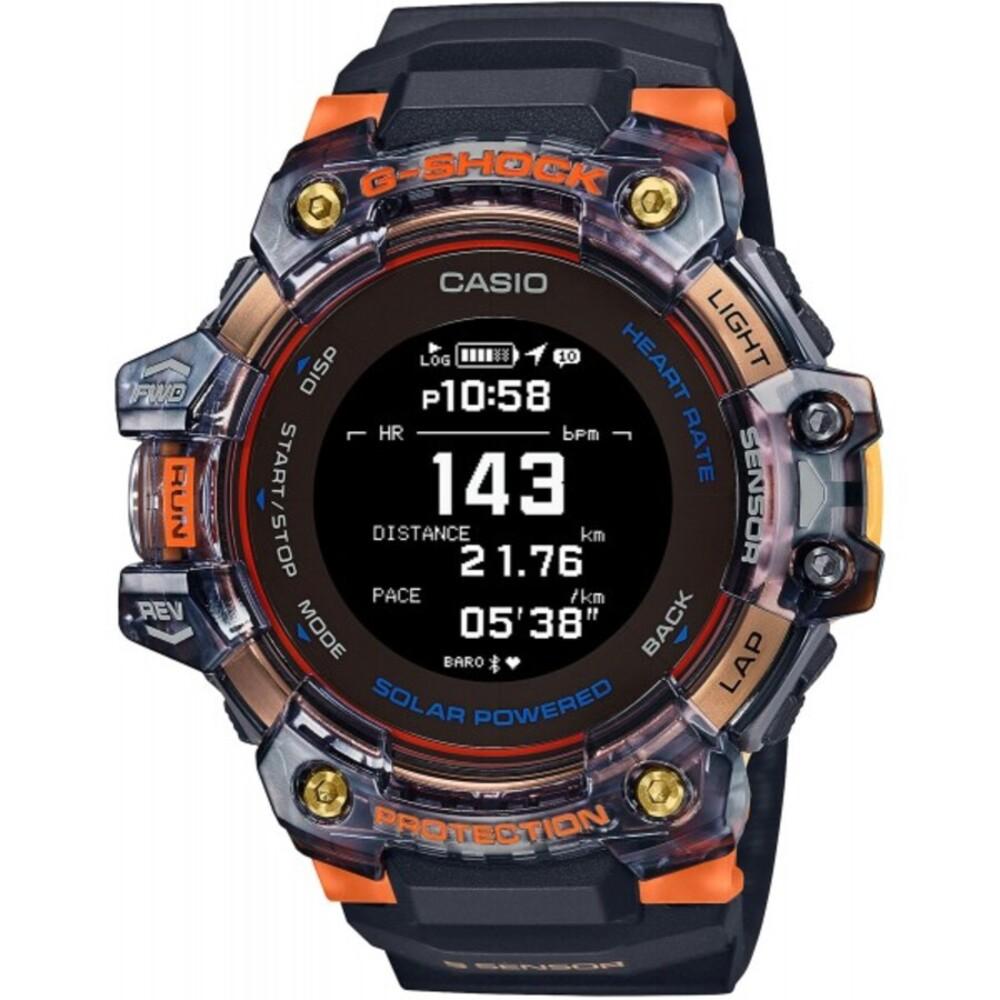 Casio G-Shock Herren Uhr GBD-H1000-1A4ER