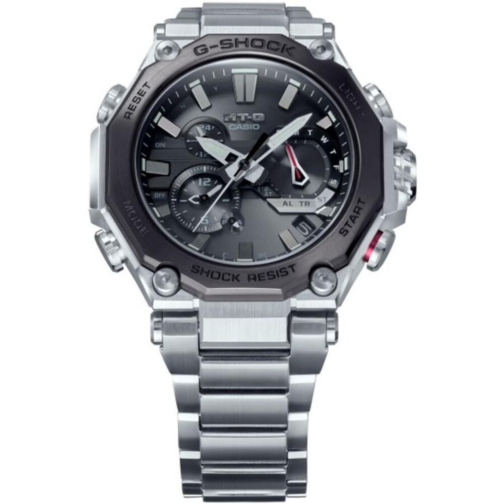 Casio Uhr MTG-B2000D-1AER Herrenuhr Edelstahl Limited Edition