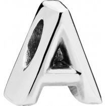 PANDORA Charms 797455 Alphabet Buchstabe A Silber 925