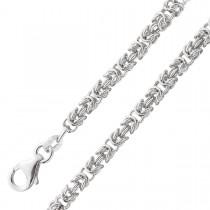 Königskette - Sterling Silber 925/-_01