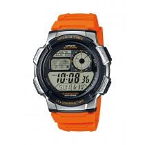 Casio Uhr AE-1000W-4BVEF Collection