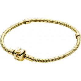 PANDORA SALE - Armband 550702 Gold 585 550702-18 550702-19