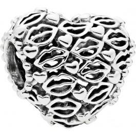 PANDORA SALE - Charm 796564 Liebe und Küsse Sterling Silber 925