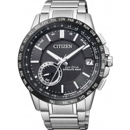 Citizen Eco-Drive Satellite Wave Herrenuhr CC3005-51E