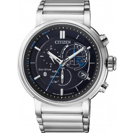 Citizen Uhr BZ1001-86E - Proximity - Bluetooth Chronograph Eco Drive Smartwatch