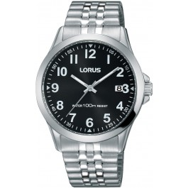 Lorus by Seiko Uhr RS971CX9 Flexband Unisex