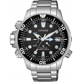 CITIZEN Herrenuhr BN2031-85E Promaster Aqualand 200m Taucheruhr
