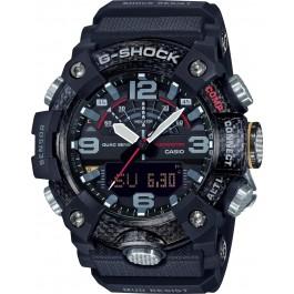 CASIO Herrenuhr GG-B100-1AER G-Shock schwarz Bluetooth Kompass Höhenmesser Thermometer Barometer PREMIUM