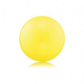 Engelsrufer ERS-10-S Klangkugel Metall gelb Größe S