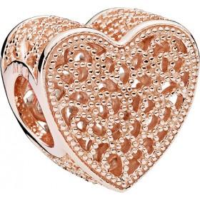 Pandora Charm Rose 781811 rosevergoldet