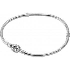 PANDORA  Armband 590702HV in 925 Sterling Silber Standard Beginnerarmband