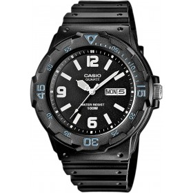 Casio Armbanduhr Collection MRW-200H-1B2VEF