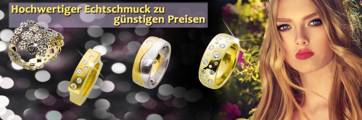 Schmuck Uhren und Anhänger bei abramo.de