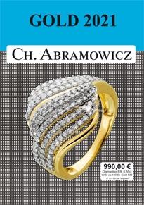 Der aktuelle Schmuck und Gold Katalog