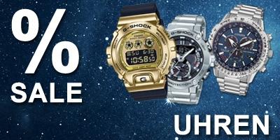 Sale Uhren